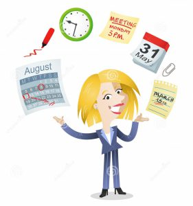 Time Management Tips for Child Care Directors or Day Care Managers