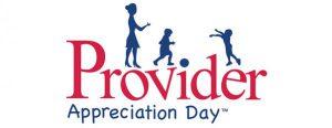 provider appreciation day