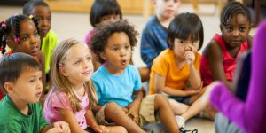 child care challenges and opportunities