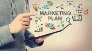 Develop a Marketing Plan To Ensure Your Child Care Center's Success