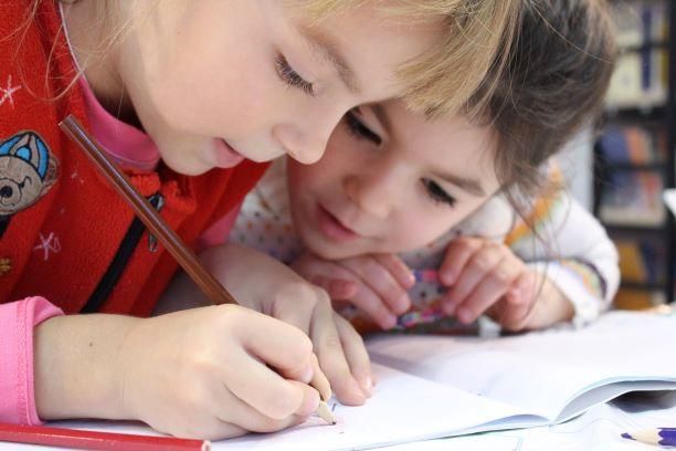 Head Start - Children with Promise