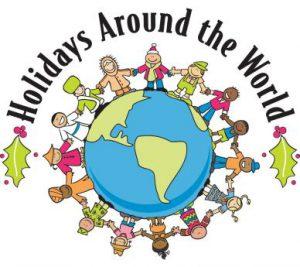 Holidays to Celebrate Diversity