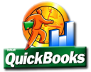 quickbooks integrations for accounts receivable and employee time and attendance